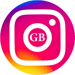 GB Instagram apk icon