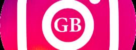 GB Instagram apk icon