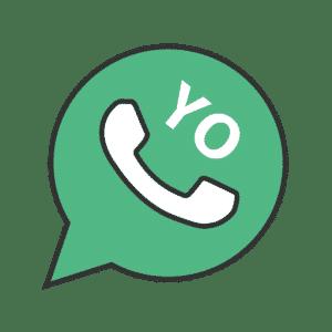 yowhatsapp apk icon