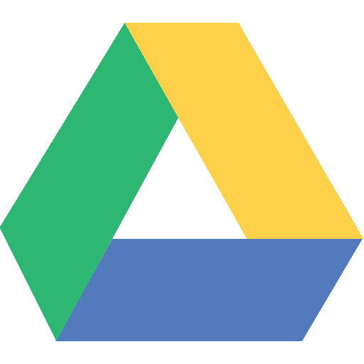 Backup data on Google Drive on Android