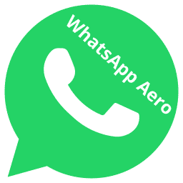 whatsapp aero apk icon