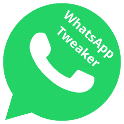 whatsapp tweaker apk icon