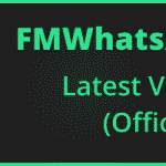 Fmwhatsapp latest version