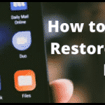 How to Backup and Restore WhatsApp Data