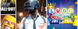 Top 10 Popular Mobile games in India 2020