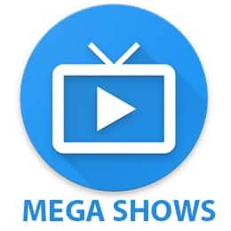 mega shows mod apk