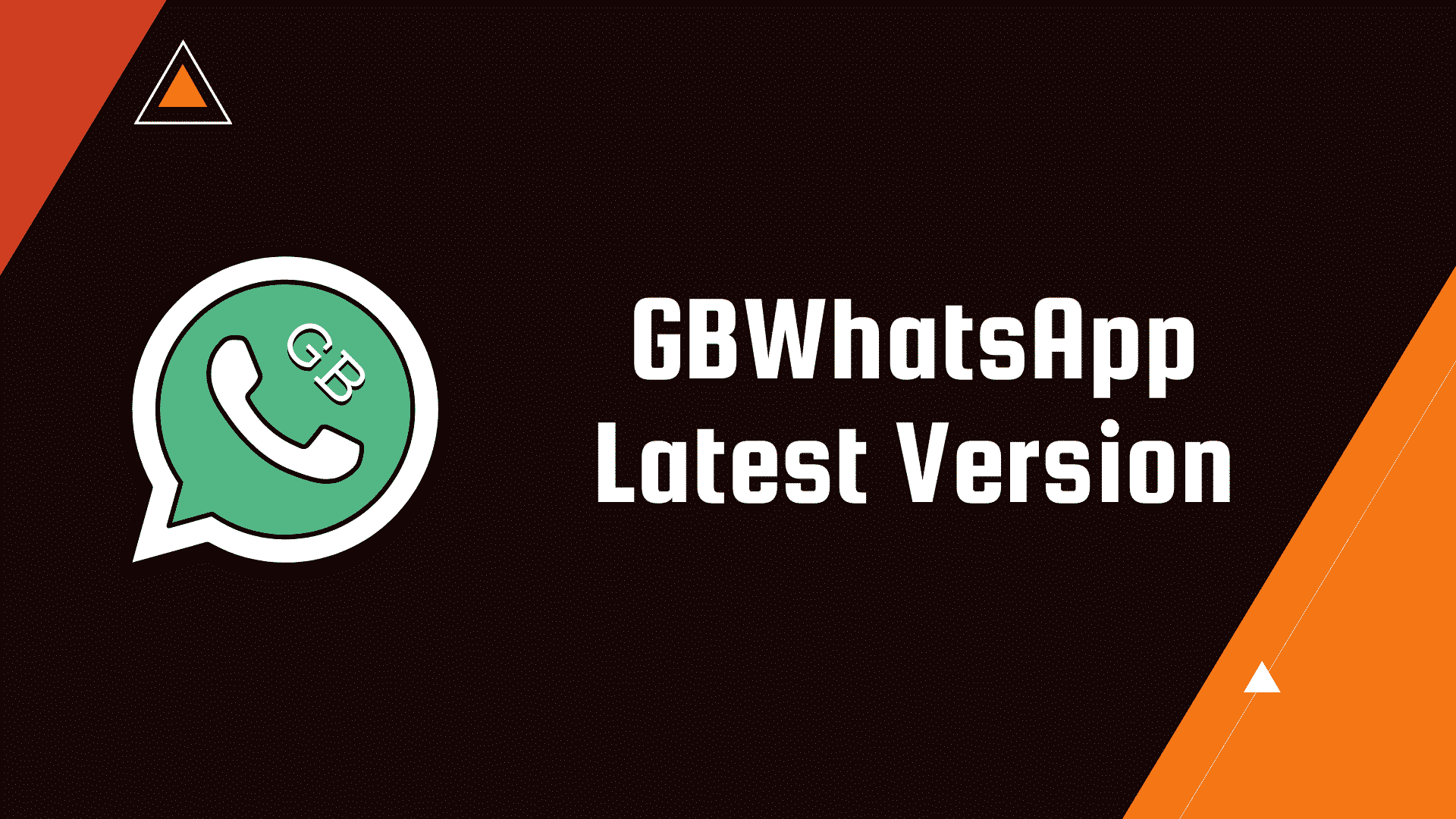 GBWhatsApp Latest Version
